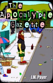 The Apocalypse Gazette